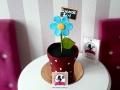 tort-marzenie-3d-kwiatek