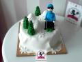 tort-marzenie-3d-narciarz