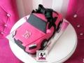 tort-marzenie-3d-pink-car