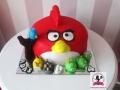 tort-marzenie-angry-birds-3d