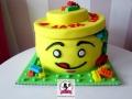 tort-marzenie-3d-lego-glowa