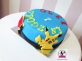 tort-marzenie-pokemon-pikatchu