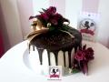 tort-marzenie-drip-cake-kwiaty-2