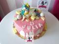 tort-marzenie-drip-cake-my-little-pony
