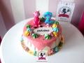 tort-marzenie-drip-cake-swinka-peppa