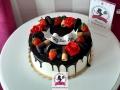 tort-marzenie-dripcake-owoce-2
