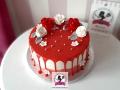 tort-marzenie-dripcake-roze-2