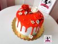 tort-marzenie-dripcake-roze-4