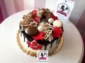 tort-marzenie-dripcake-swieta