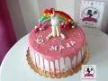 tort-marzenie-dripcake-unicorn