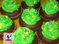 mufinki-zielone