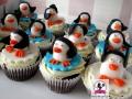 tort-marzenie-muffinki-pingwiny