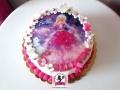 tort-marzenie-oplatek-barbie-2