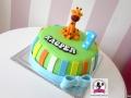 tort-marzenie-roczek-zyrafa