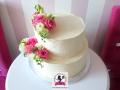 tort-marzenie-slub-wesele-kwiaty
