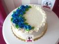 tort-marzenie-tradycyjny-kwiatki